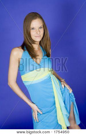 Glamour Modeling