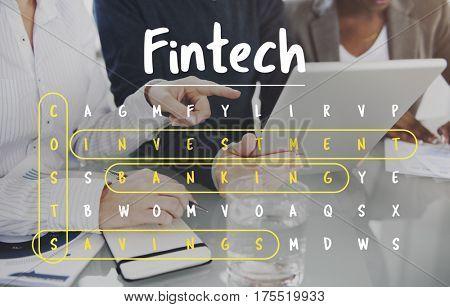 Business Economics Financial Investment Commerce Crossword