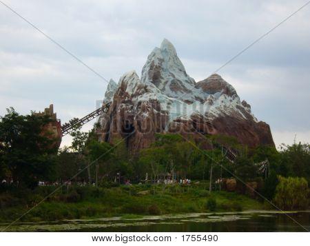 Coasting Everest