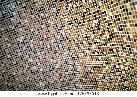 Mosaic Tile In Spa