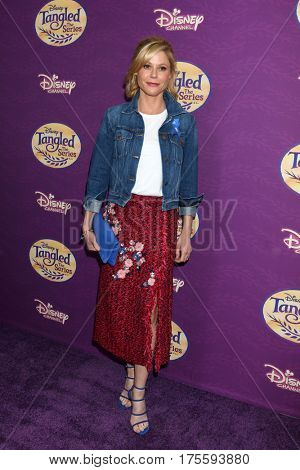 LOS ANGELES - MAR 4:  Julie Bowen at the