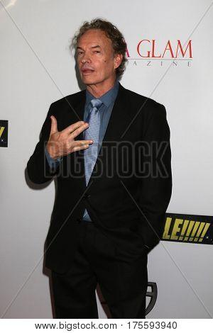LOS ANGELES - SEP 7:  Gary Graham at the