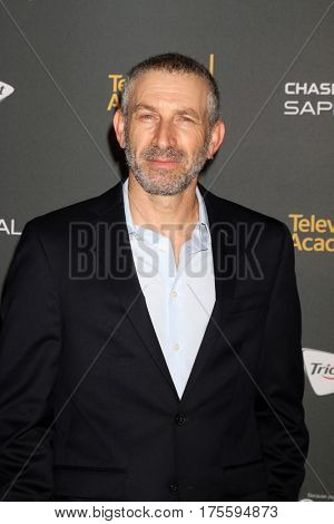 LOS ANGELES - SEP 16:  Mark Ivanir at the TV Academy Performer Nominee Reception at the Pacific Design Center on September 16, 2016 in West Hollywood, CA