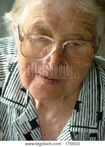 Old Woman