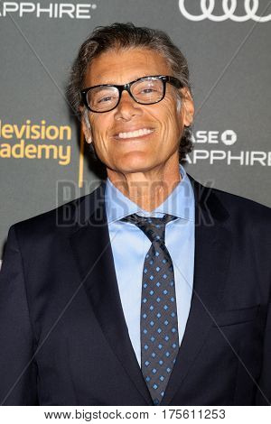 LOS ANGELES - SEP 16:  Steven Bauer at the TV Academy Performer Nominee Reception at the Pacific Design Center on September 16, 2016 in West Hollywood, CA