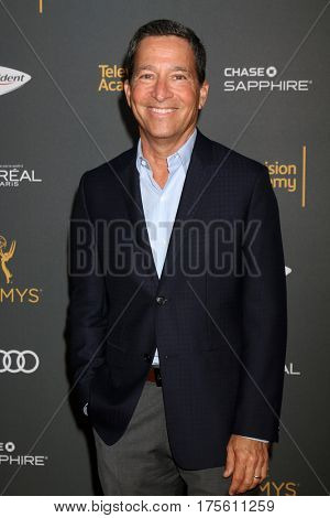 LOS ANGELES - SEP 16:  Bruce Rosenblum at the TV Academy Performer Nominee Reception at the Pacific Design Center on September 16, 2016 in West Hollywood, CA