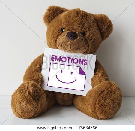 Smiley Face Happiness Joyful Emoticon Emotions
