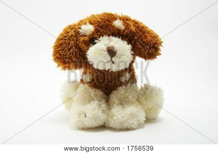 A Toy - A Soft, Children'S Dog 3