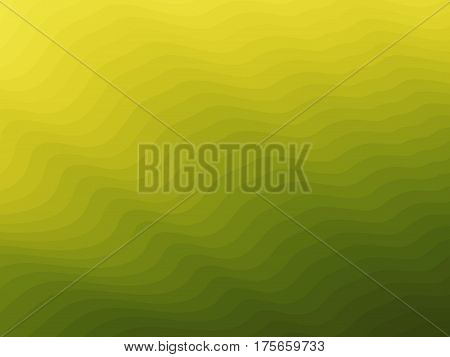 Vector colorful banner. Template business card. Modern abstract background.