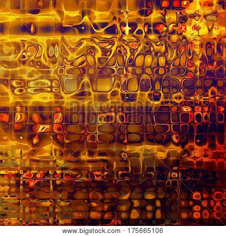 Grunge old texture as abstract background. With different color patterns: yellow (beige); brown; gray; red (orange); purple (violet); pink