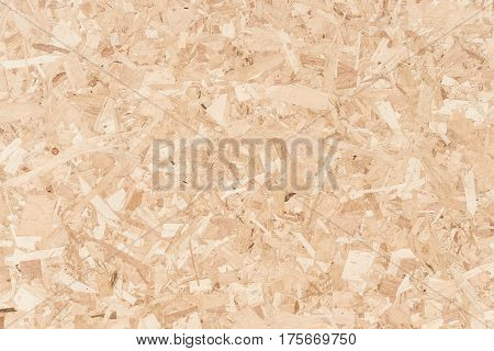 Wood texture. Osb wood board for background decoration