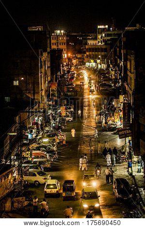 Rawalpindi, Pakistan