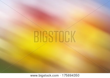 Abstract Background With Bokeh Defocused Lights And Shadow.