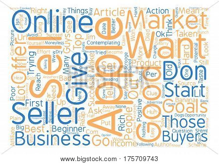 A Beginner To Beginners text background word cloud concept