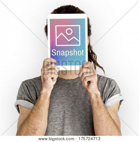Artistic Imagination Style Creative Snapshot