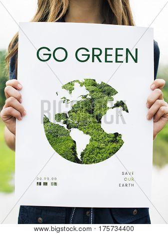 Environment Eco Natural Responsibility