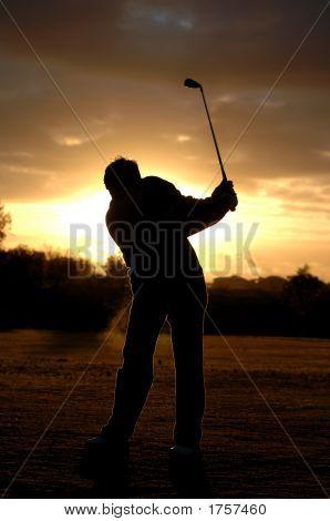 Morning Golf 03