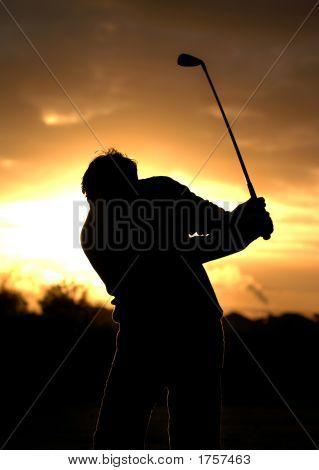 Morning Golf 04