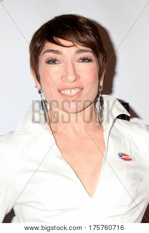 LOS ANGELES - MAR 7:  Naomi Grossman at the