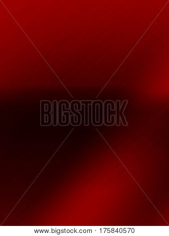 Abstract red metal for digital or technology background
