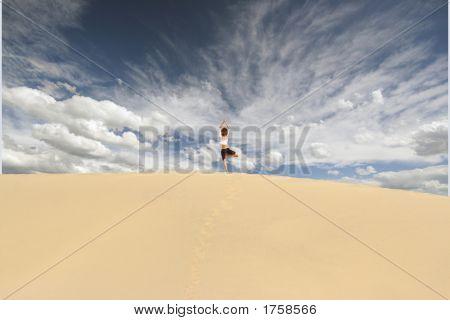 Dune Yoga