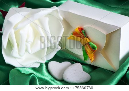 a gift for weddingValentine's mother and women day
