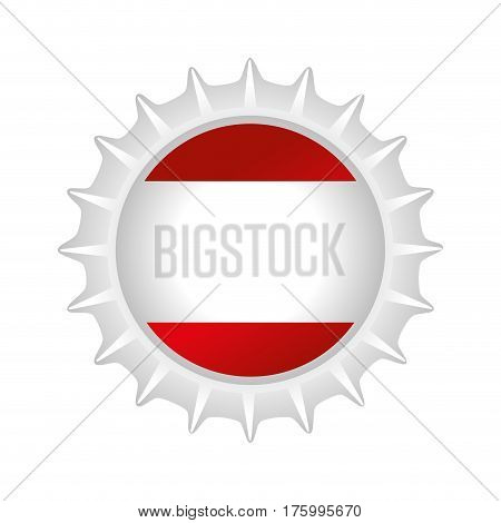 cork soda isolated icon vector illustration design