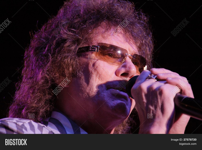 Mickey Thomas Image & Photo (Free Trial)   Bigstock