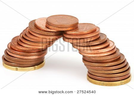 Bridge Of Coins