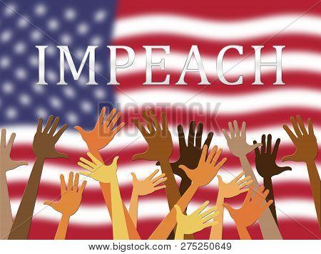 Impeach Revolution To Remove Corrupt President Or Politician