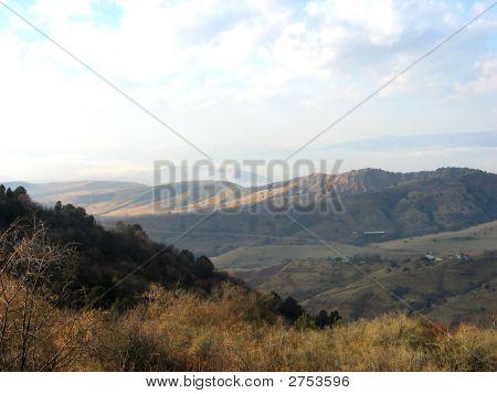 Herbst Hills