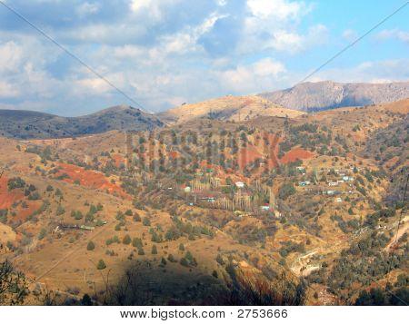Moutain-Dorf