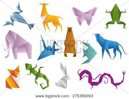 Crawfish, Antelope, Butterfly, Frog, Elephant, Dove, Bear, Fish, Bull, Fox, Lizard, Hare, Dragon. An