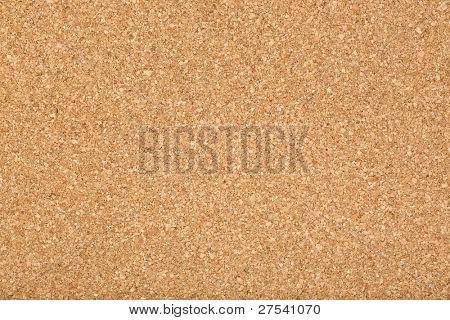 extralarge cork background