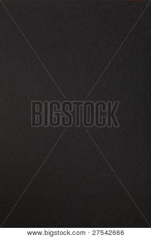 Black Pastel Paper Texture