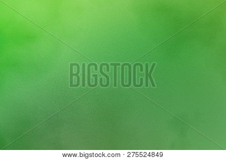 Texture Of Dirt On Green Cardboard, Abstract Background