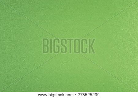 Texture Of Old Light Green Cardboard, Abstract Background