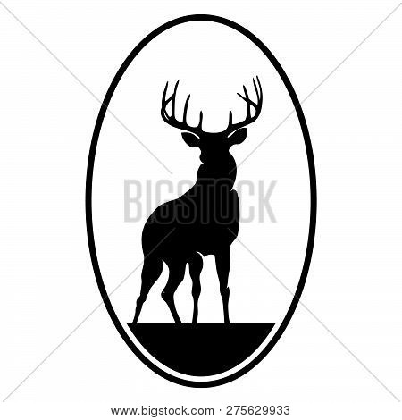 Deer Icon. Deer Icon Art. Deer Icon Eps. Deer Icon Image. Deer Icon Logo. Deer Icon Sign. Deer Icon