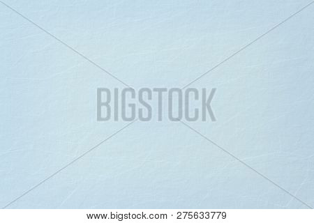 Blue Watercolor Paper Sheet Texture Pattern Background