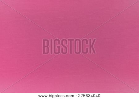Texture Of Dark Pink Note Paper, Abstract Background
