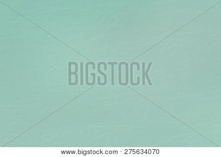 Texture Of Green Note Paper, Abstract Background