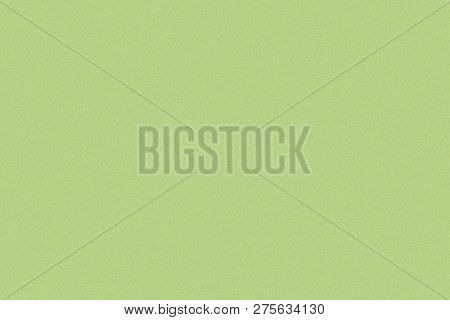 Texture Of Hard Steel, Light Green Paint Metal, Abstract Background
