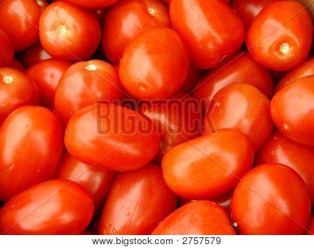 Roma Tomatos