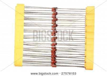 Diodes In Package Isolated