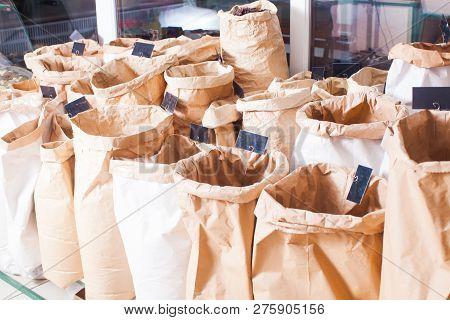 Carton Bags At Zero Waste Eco Shop
