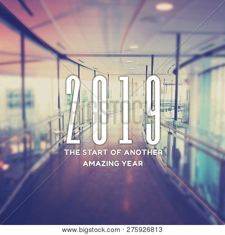 Quote - 2019 start of another amazing year