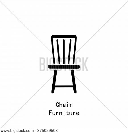 Chair Icon.eps