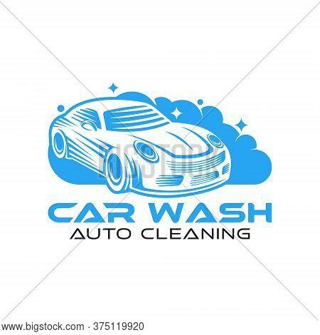 Car. Car Wash logo vector. Car icon vector. Car icon. Auto Car Wash logo. Car Vector. Car Logo. Car Wash Logo template. Car logo design. Car Symbol vector. Car Wash Logo icon. Auto Car Wash service vector logo design template illustration.