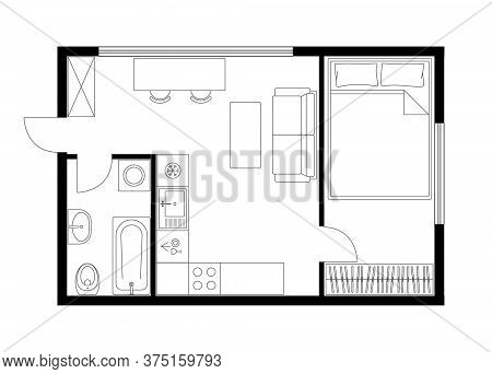 space 7 elements of interior design layout