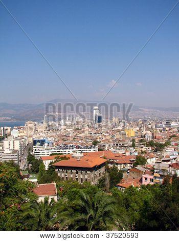 View Of Izmir